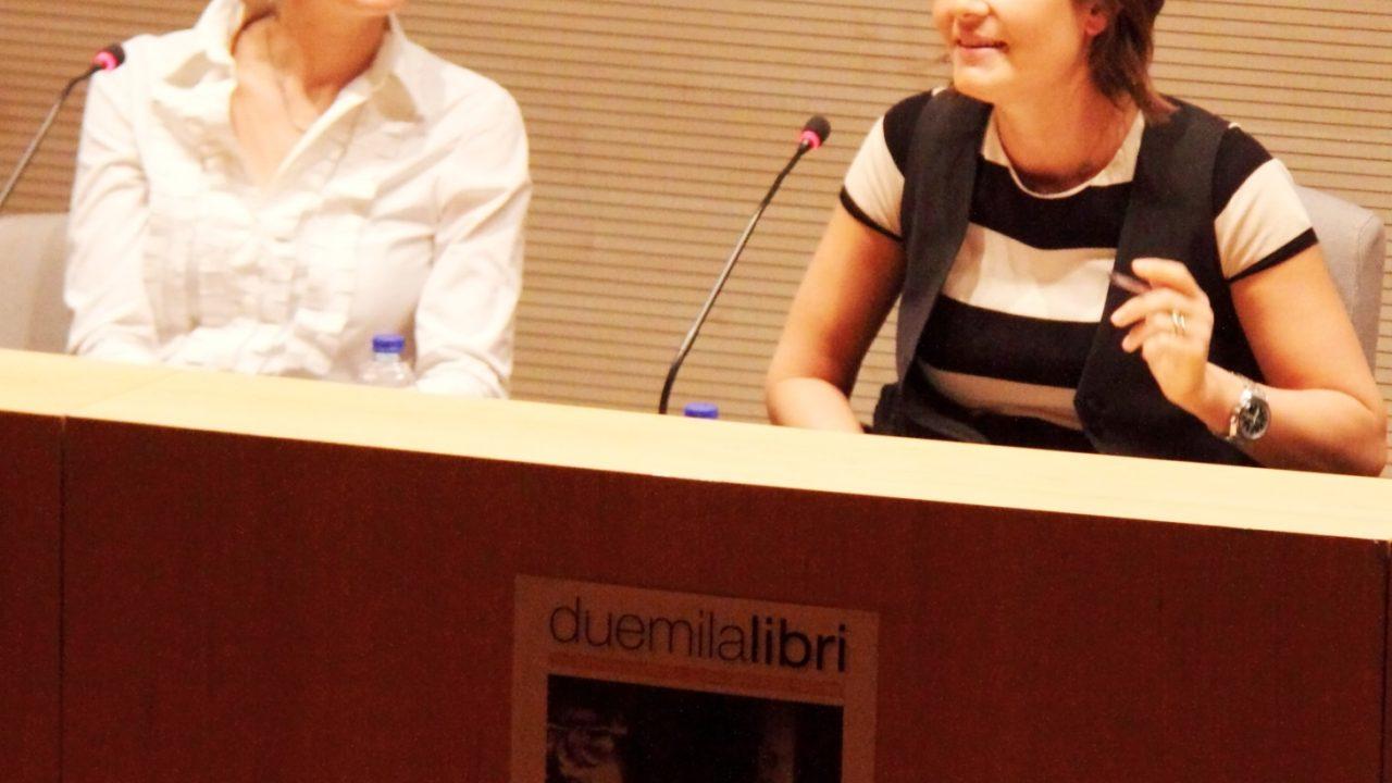 Nataša Kramberger a duemilalibri
