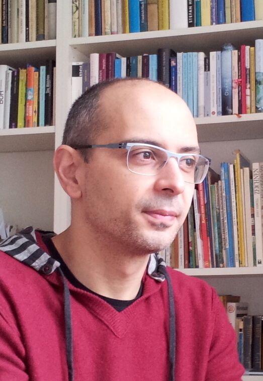 Stefano Zangrando, intervista