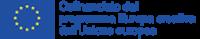 Logo co-finanziamento Creative Europe
