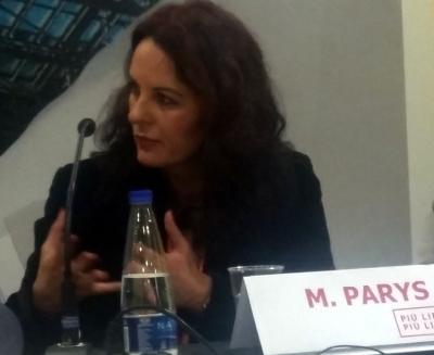 Magdalena Parys