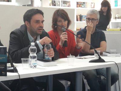 «La mia infanzia è parte della mia letteratura» Răzvan Rădulescu a Torino