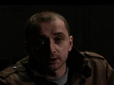 """""""Interrogation"""", il documentario sulla guerra in Bosnia"""