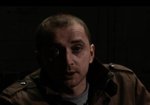 Interrogation Faruk Sehic