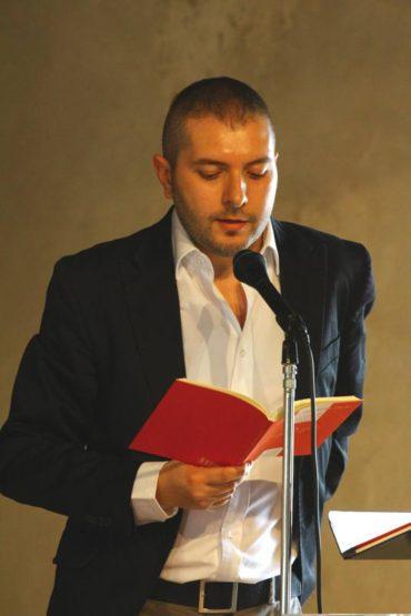 Alessandro Amenta, intervista