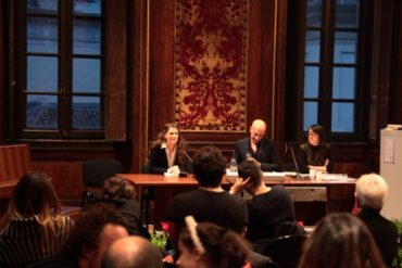 Nataša Kramberger a Bergamo