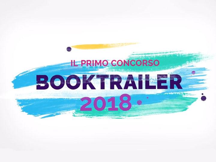 Concorsi Mimesis Booktrailer 2018