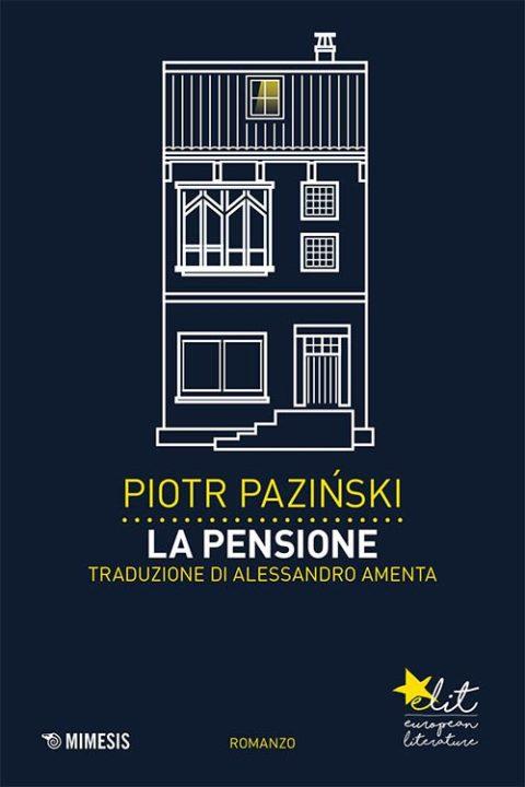Piotr Pazinski, La pensione