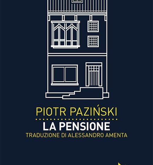 «La pensione»: il primo capitolo