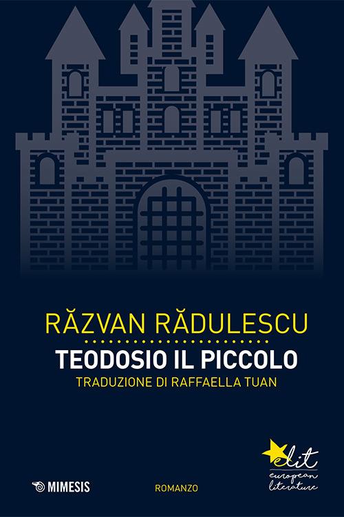 Răzvan Rădulescu, Teodosio il Piccolo, 2017.