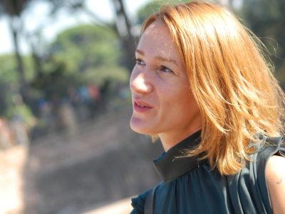 Elvira Mujcic, attraverso la traduzione torna alla sua lingua madre