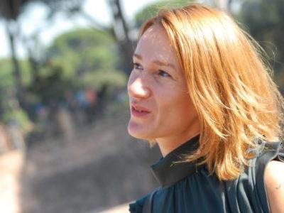 Elvira Mujčić: «Con la traduzione sono tornata alla mia lingua madre»