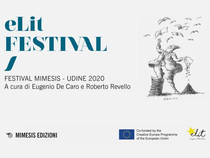 eLit Festival 2020