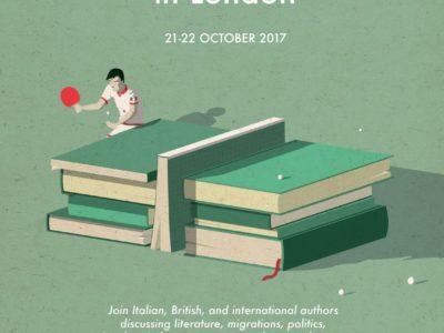 Fill – il Festival della Letteratura Italiana a Londra