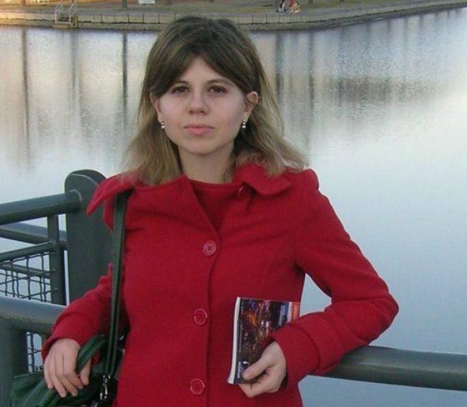Intervista a Simona Carretta