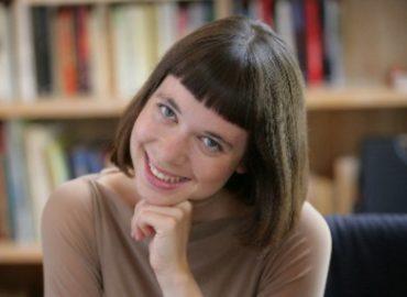 Svetlana Žuchová presenta Marisia
