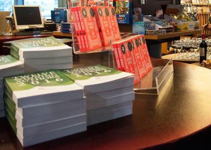 I vincitori dell'European Union Prize for Literature 2016 in tour nelle librerie europee