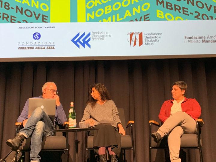 A Bookcity e alla Fondazione Feltrinelli la nuova letteratura europea