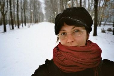Elisa Copetti