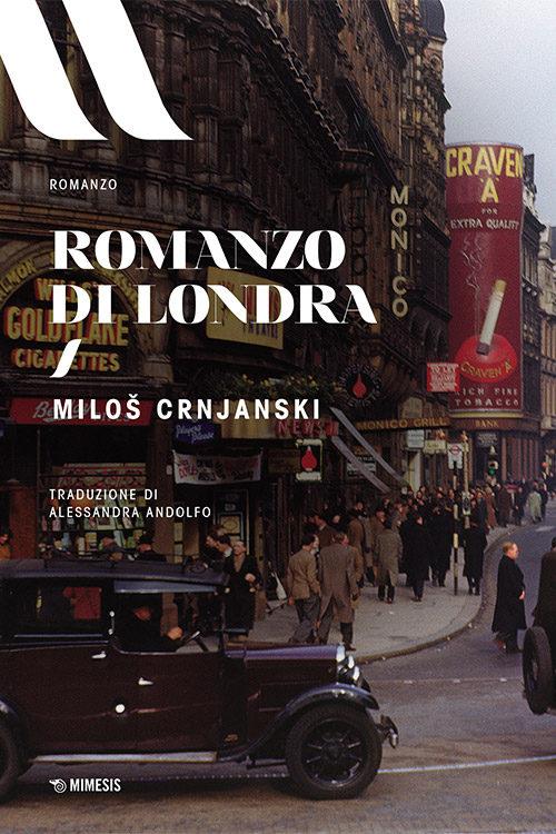 elit-crnjanski-romanzo-londra